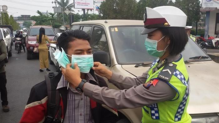 Trik Sederhana Memaksimalkan Fungsi Masker untuk Mencegah Covid-19