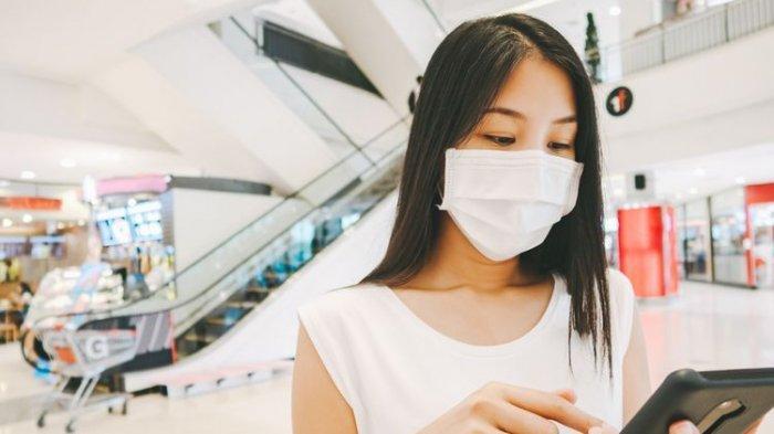 Tip Memakai Masker Selama Berjam-jam dengan Nyaman