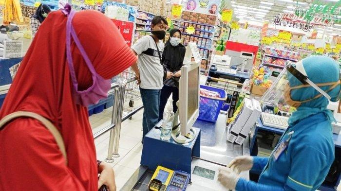 Tips Agar Hemat Pengeluaran Selama Pandemi Virus Corona