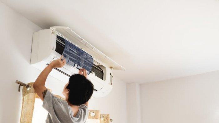 Cara Membersihkan AC yang Benar, Supaya Sirkulasi Udara Tetap Sehat
