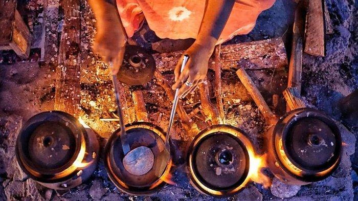 Kuliner Enak di Blora yang Wajib Dicoba saat Liburan Akhir Pekan, Sate hingga Serabi