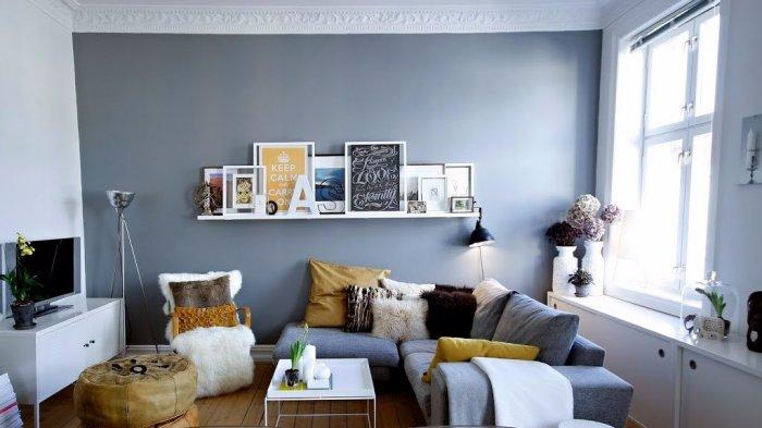 8 Tips Bikin Rumah Terlihat Cantik Tanpa Perlu Renovasi