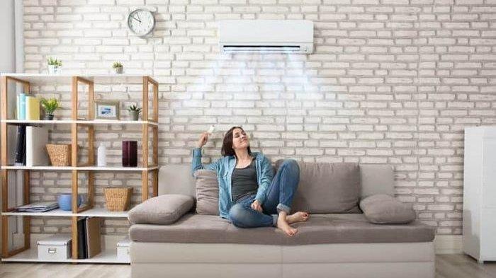 Seharian di Ruangan Ber-AC, Apa Dampaknya Buat Kesehatan?