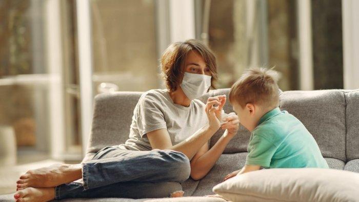 4 Tips Aman Staycation Bersama Anak Selama Masa Pandemi