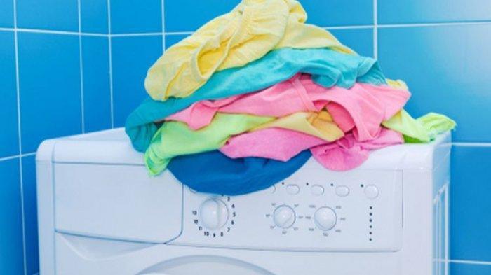 8 Jenis Pakaian yang Rusak jika Dimasukkan ke Pengering Mesin Cuci