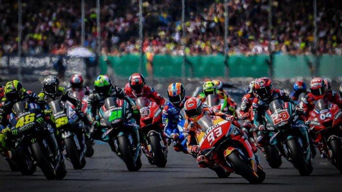 NTB Siap Gelar Sejumlah Acara Besar di Tahun 2021, Termasuk MotoGP