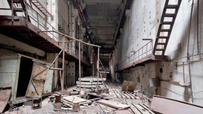 Jepang Buka Museum Peringatan Gempa Bumi dan Bencana Nuklir 2011 di Fukushima