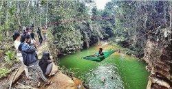 Destinasi Wisata Alam di Kutai Timur yang Wajib Dikunjungi saat Liburan
