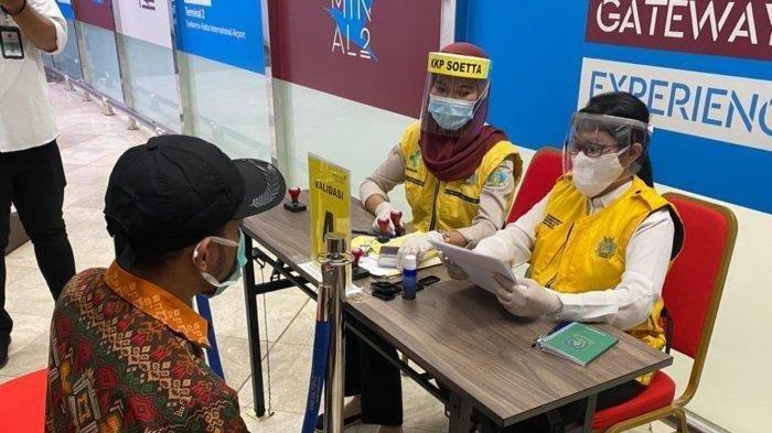 Rapid Test & Tes PCR Bisa Dipesan di Traveloka, Tersedia di 44 Kota Termasuk Samarinda & Balikpapan