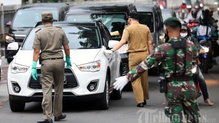 DKI Jakarta Terapkan PSBB Transisi Mulai 12 Oktober 2020, Ketahui Aturannya