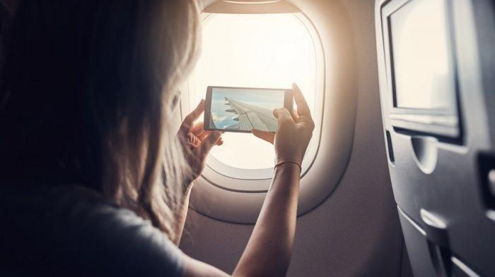Maskapai Ini Buka Penerbangan Wisata, Terbang Keliling Kalimantan Selama 85 Menit