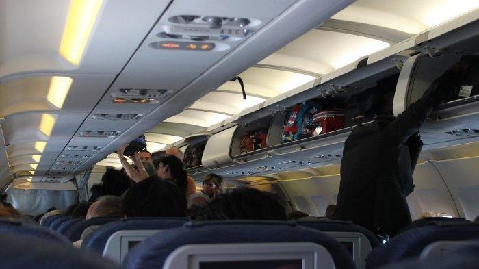 Sejumlah Fakta Tentang Toilet Pesawat yang Tak Disadari Penumpang