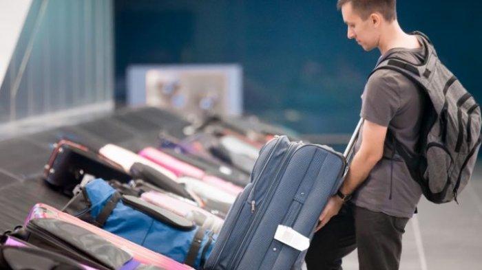 Agar Koper Tak Hilang di Bandara, Kenali 7 Alasan Penyebabnya