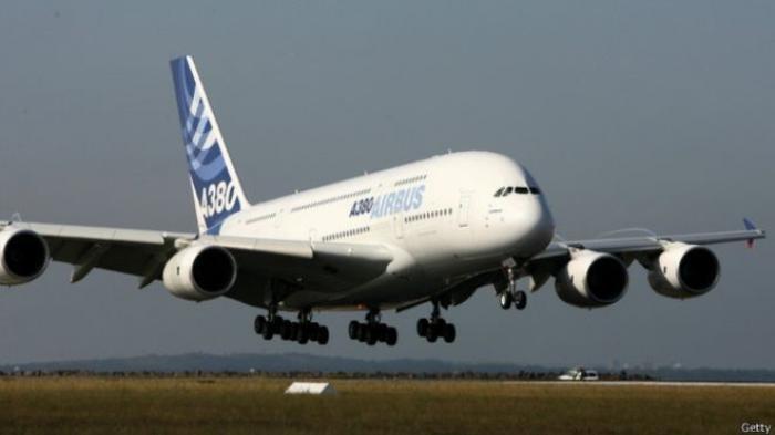Angkut Lebih Banyak, Maskapai Ini Punya Pesawat Berkapasitas 615 Penumpang