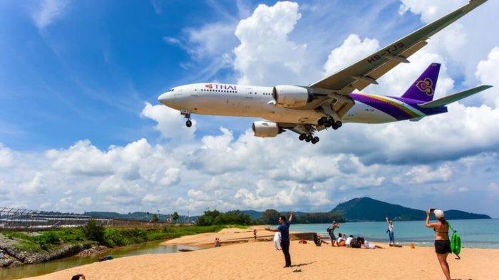 Apa yang Terjadi Jika Mesin Pesawat Mati saat Penerbangan? Ini Penjelasan para Pilot