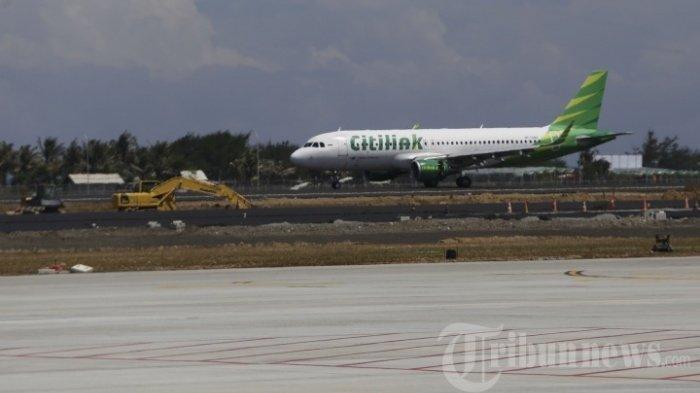 Terbang dengan Citilink, Gratis Rapid Test, Ini Syarat dan Ketentuannya