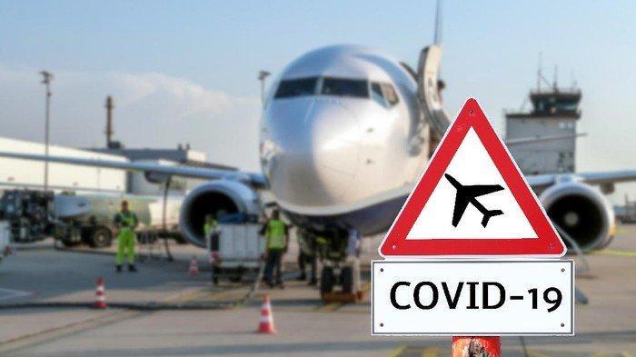 Pandemi Covid-19, Amankah Menggunakan Toilet Pesawat?
