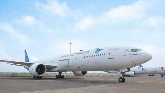 Persyaratan Terbaru yang Wajib Dilengkapi Penumpang Pesawat Garuda Indonesia