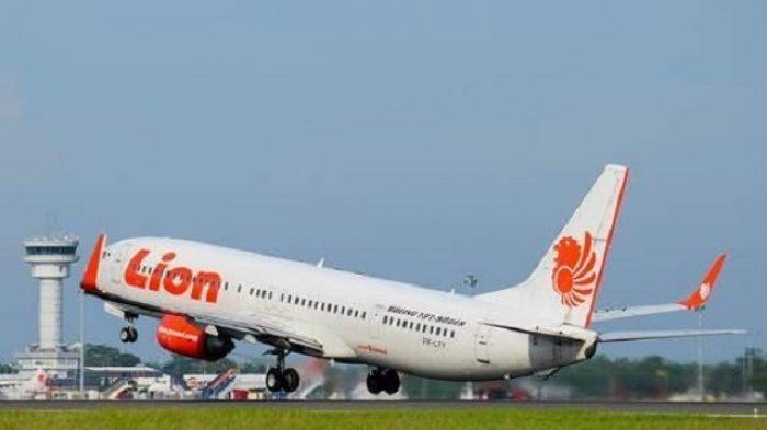 Lagi, Lion Air Hentikan Semua Penerbangan Domestik dan Internasional Mulai 5 Juni, Ini Alasannya