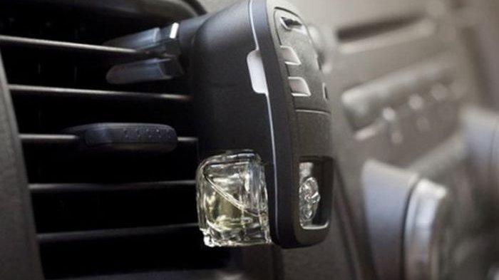 Traveler Wajib Tahu, Sembarangan Pakai Pengharum Malah Merusak Interior Mobil
