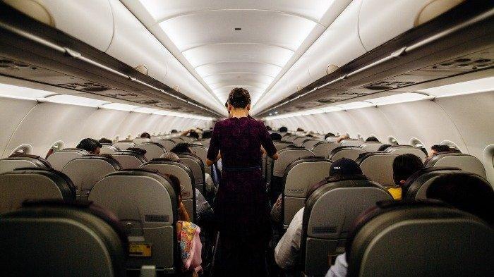 Tips Aman dalam Penerbangan Selama Pandemi
