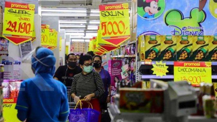 Waspada, Strategi Mal dan Supermarket yang Bikin Kamu Malah Makin Boros Belanja