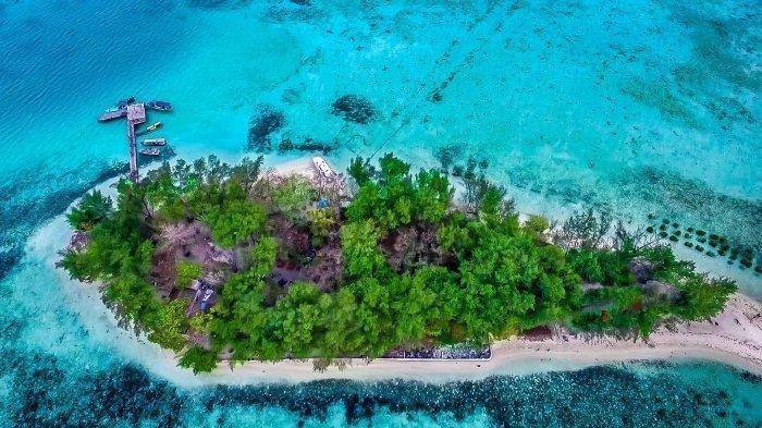Pulau-pulau Wisata di Kepulauan Seribu Telah Buka Kembali, Inilah Tarif Kapalnya