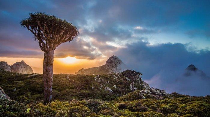 11 Tempat Wisata Paling Terisolasi di Dunia, Tapi Pemandangannya Menakjubkan