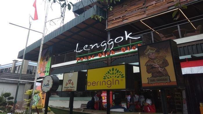 Rekomendasi Tempat Belanja Oleh-oleh Saat Liburan ke Kota Palembang