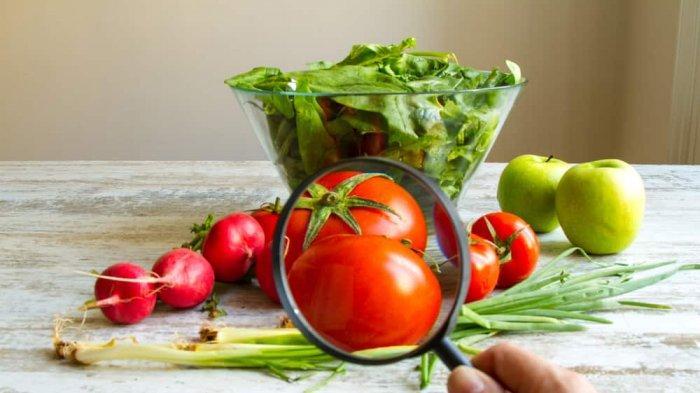 Harus Diolah dengan Benar, 6 Jenis Makanan yang Rentan Menyebabkan Keracunan