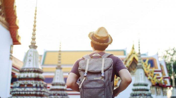 Jangan Melipat Uang, Ini Beberapa Hal yang Tidak Boleh Dilakukan saat Liburan ke Thailand