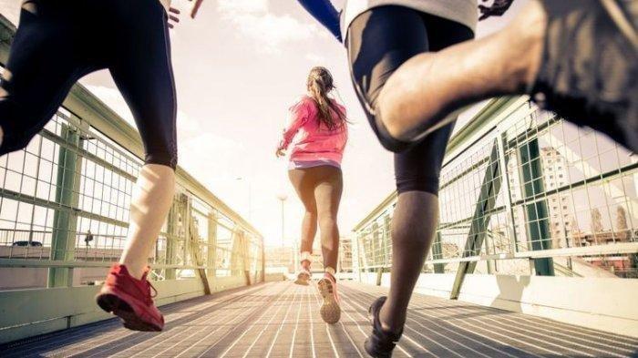Hindari Olahraga Fisik yang Terlalu Berat Saat Pandemi Covid-19,Ini Alasannya