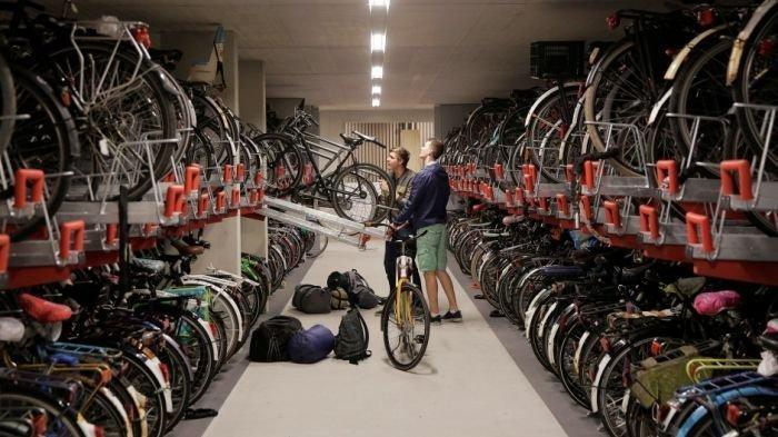 Bawa Sepeda dalam Bagasi Pesawat, Apa Syaratnya?