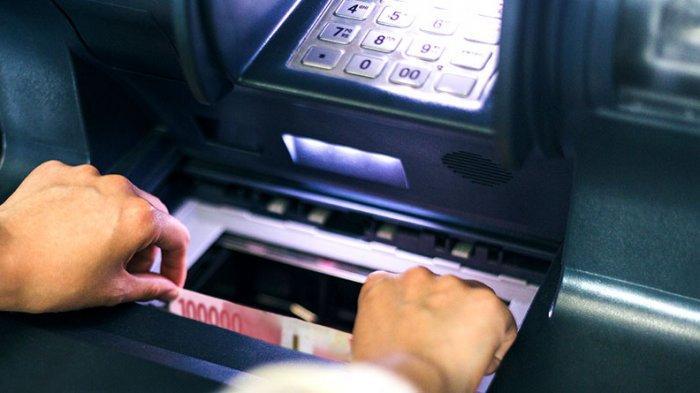 Ini Kesalahan yang Biasa Dilakukan Saat Menggunakan ATM, Bisa Bikin Saldo Terkuras