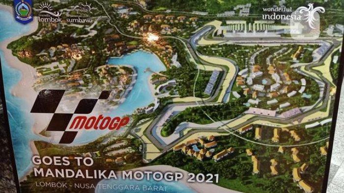 NTB Siap Gelar Sejumlah Moto GP dan Acara Besar lainnya di Tahun 2021