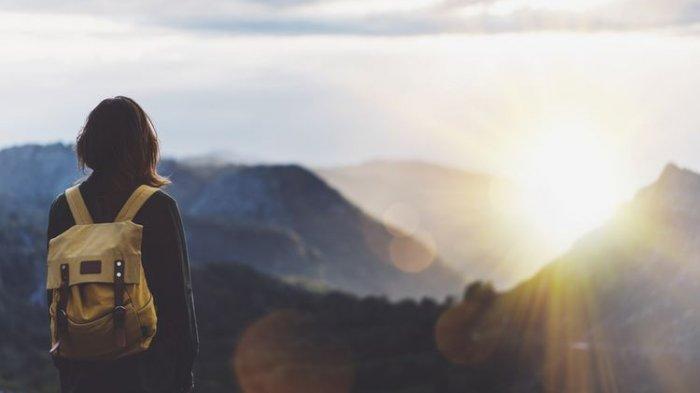 Pembalut, Salah Satu dari 7 Benda yang Wajib Dibawa Wanita Saat Traveling