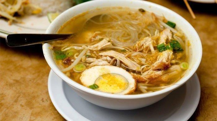 Wajib Dicoba, 5 Kuliner Khas Penajam Paser Utara di Kalimantan Timur