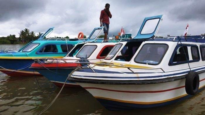 JADWAL dan Harga Tiket Speedboat Terbaru, Rute Nunukan-Tarakan, Nunukan-Tanjung Selor