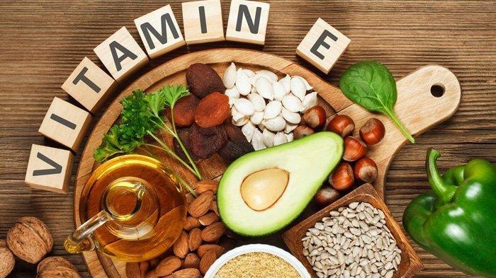 Makanan yang Direkomendasikan untuk Menjaga Imunitas saat Pandemi