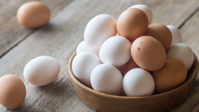 Telur Ayam Kampung atau Ayam Ras, Mana yang Lebih Sehat?