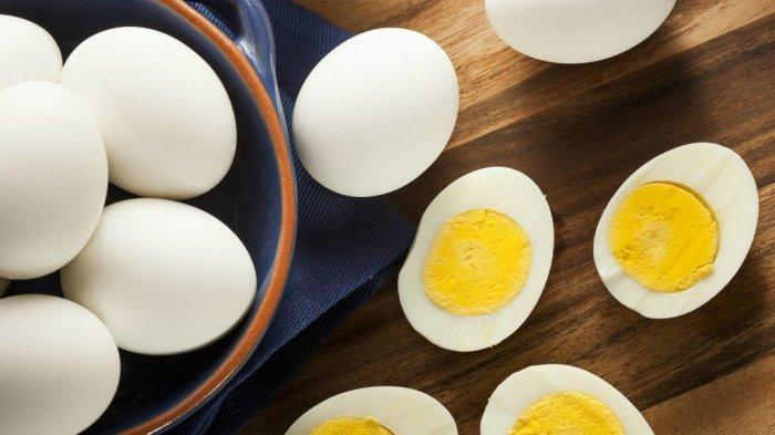 6 Jenis Telur Ayam yang Beredar di Pasaran, Ini Bedanya