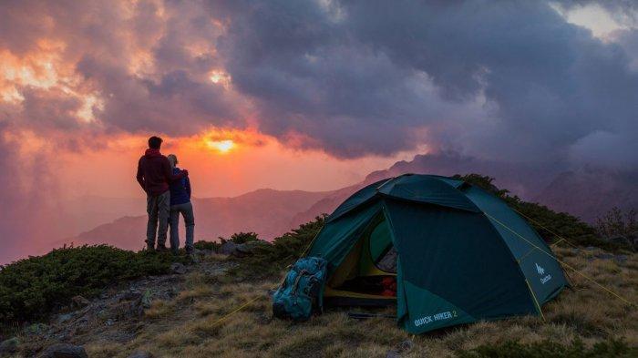 5 Tips Memilih Tenda, Pilih Tenda yang Bisa Digunakan di Segala Situasi