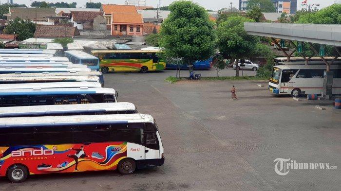 New Normal, Tarif Bus Rencananya Bakal Naik dan Tiket Dijual Online