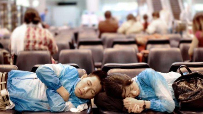 Tahukah Kamu, Mengapa Lantai Bandara Dilapisi Karpet?