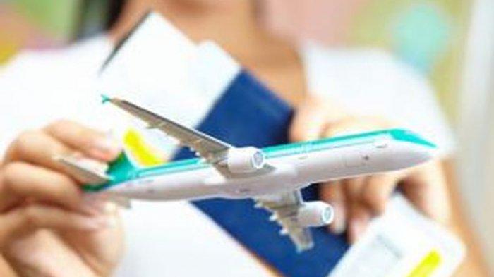 Cara Mendapatkan Tiket Pesawat dengan Harga Murah Melalui Aplikasi Traveloka