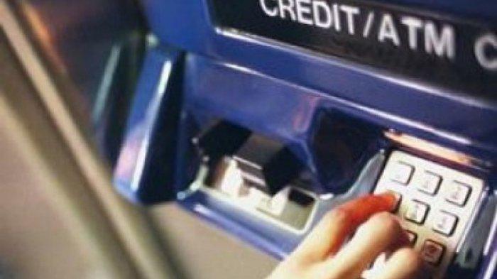 Bebas Biaya Administrasi, Ini Tips Tarik Tunai di ATM Luar Negeri