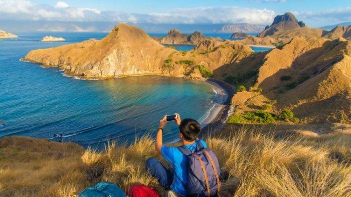 Mengapa Labuan Bajo Selalu Jadi Destinasi Wisata Favorit Wisatawan?