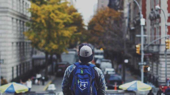Bawa Barang Seperlunya Saja, Agar Traveling Lebih Nyaman dan Murah