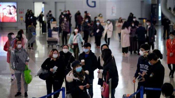 Belum Saatnya Traveling, Muncul Kasus Baru Covid-19 di Wuhan dan Korea Selatan