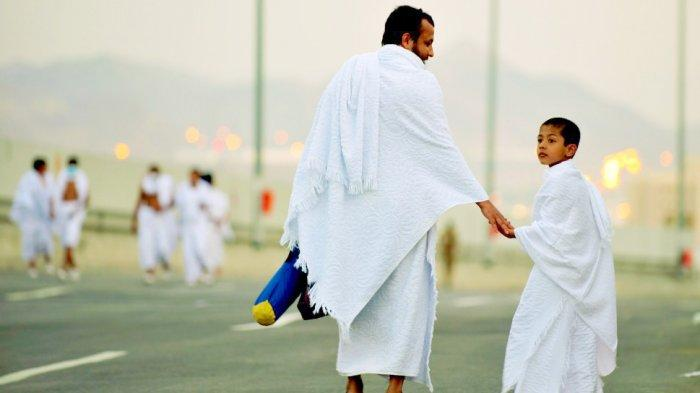 Penyebaran Virus Meningkat, Arab Saudi Terapkan Lockdown Total Selama Idul Fitri